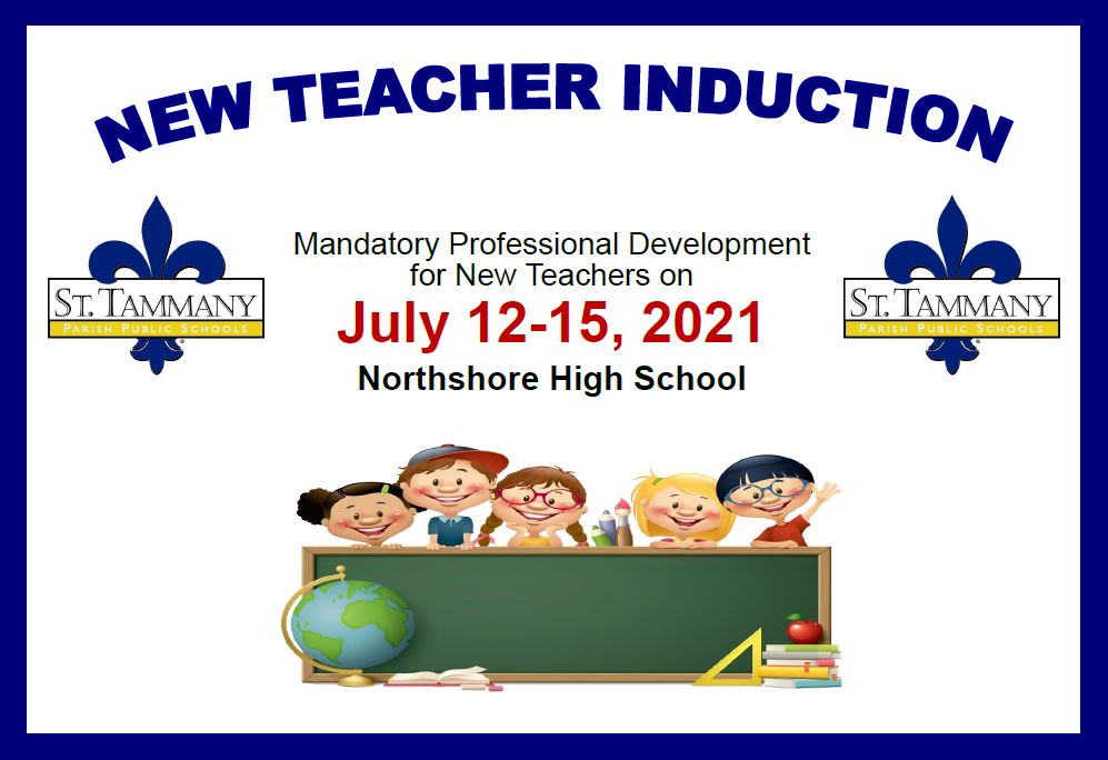 NTI Day 3 (SPED ONLY):  July 14, 2021  (8:00am-4:00pm)